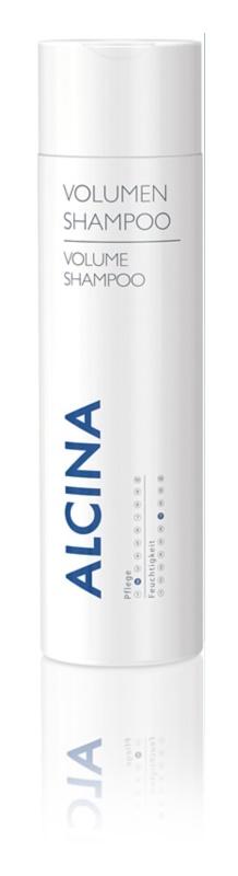 Alcina Normal and Delicate Hair sampon pentru volum