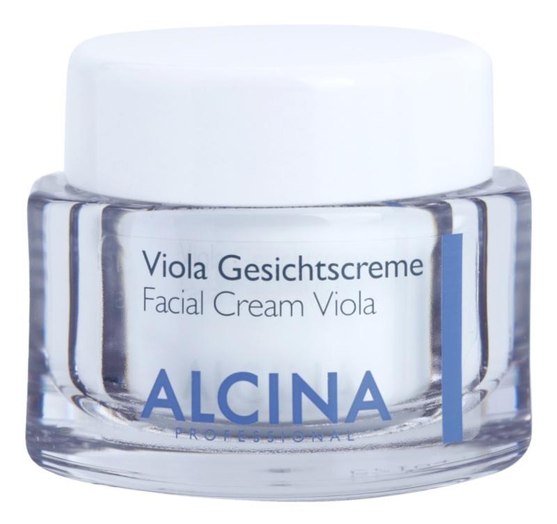 Alcina For Dry Skin Viola crema pentru netezirea pielii