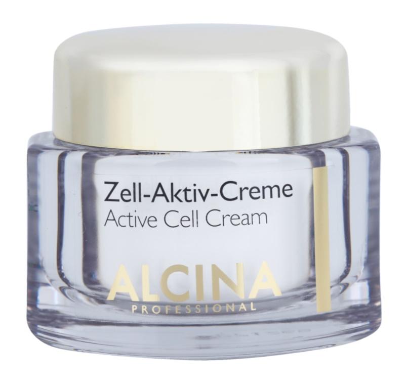 Alcina Effective Care aktív krém a feszes bőrért