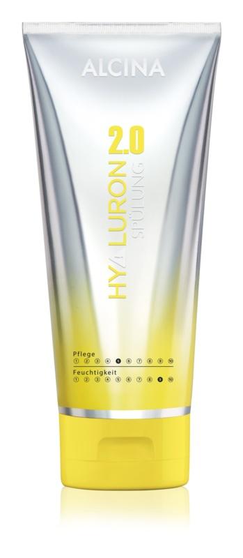 Alcina Hyaluron 2.0 balzam za suhe in krhke lase