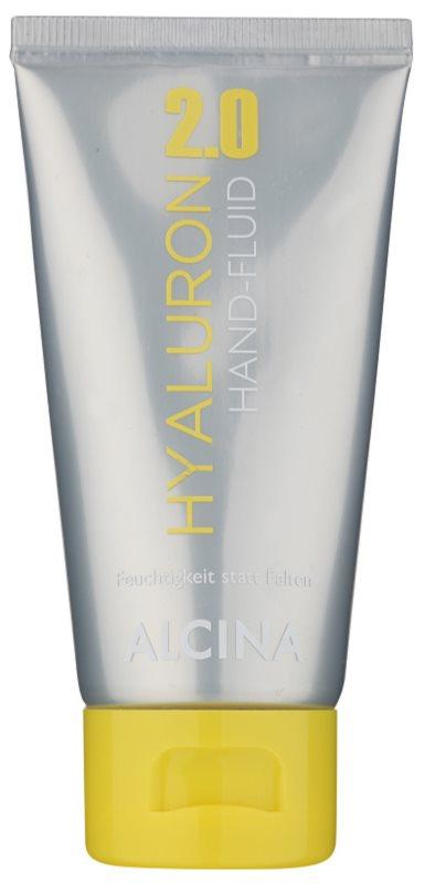 Alcina Hyaluron 2.0 fluide pour les mains