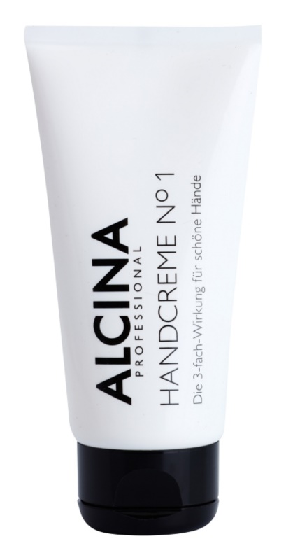 Alcina N°1 Hand Cream SPF15