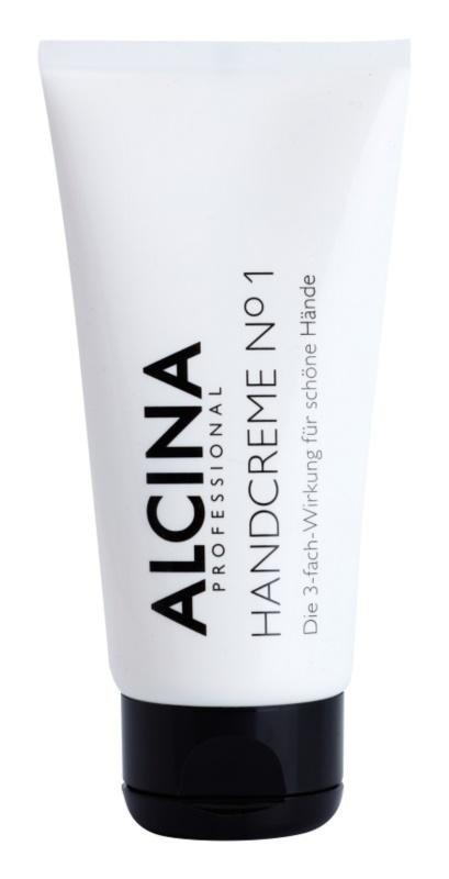 Alcina N°1 krem do rąk SPF 15