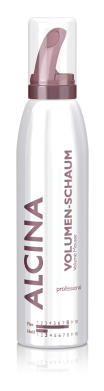 Alcina Styling Professional tömegnövelő hajhab