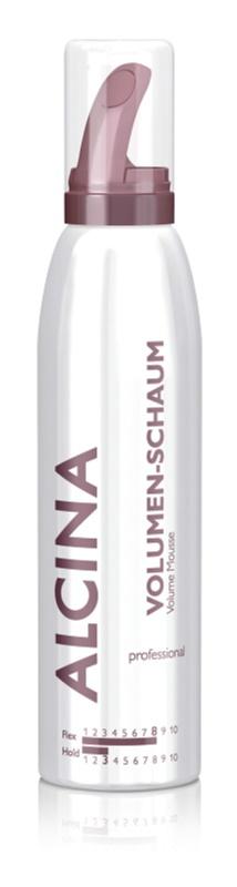 Alcina Styling Professional пінка для об'єму волосся