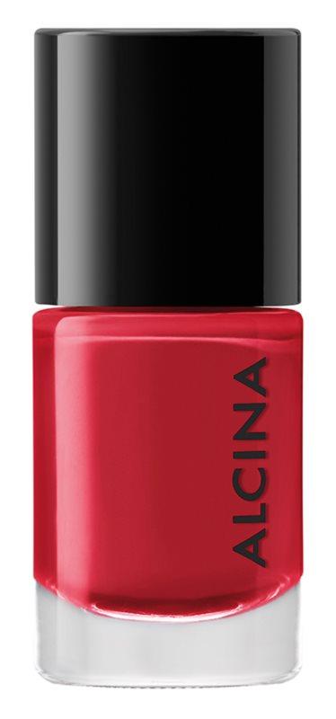 Alcina Decorative Ultimate Colour Nail Polish