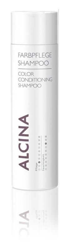 Alcina Special Care champú para cabello teñido