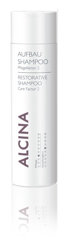 Alcina Special Care regeneračný šampón