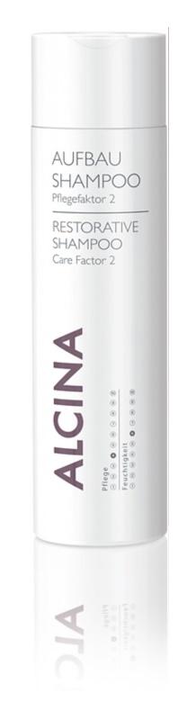 Alcina Special Care Regenerating Shampoo
