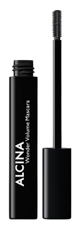 Alcina Decorative Wonder Volume mascara volumizzante