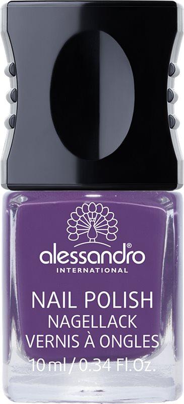 Alessandro Nail Polish Nagellack