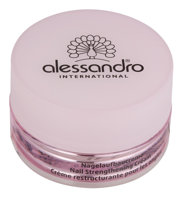 Alessandro NailSpa Firming Cream For Nails