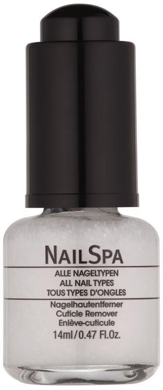 Alessandro NailSpa Gel om Nagelriemen te Verwijderen
