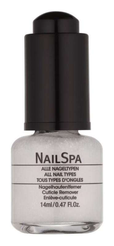 Alessandro NailSpa gel pentru îndepărtarea cuticulelor