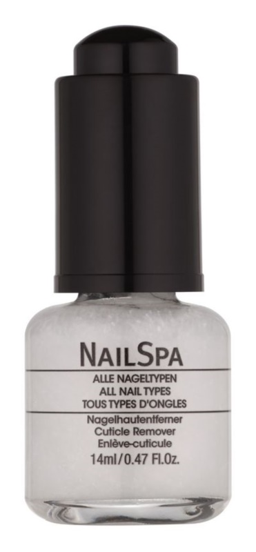 Alessandro NailSpa гель для видалення кутикули