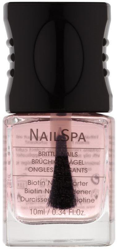 Alessandro NailSpa Hardener Nail Polish With Biotin