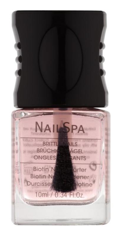 Alessandro NailSpa Verstevigende Nagellak  met Biotin