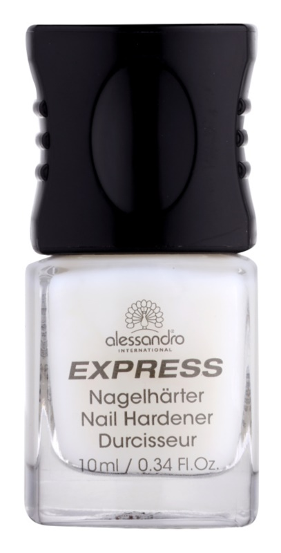 Alessandro NailSpa vernis qui fortifie les ongles