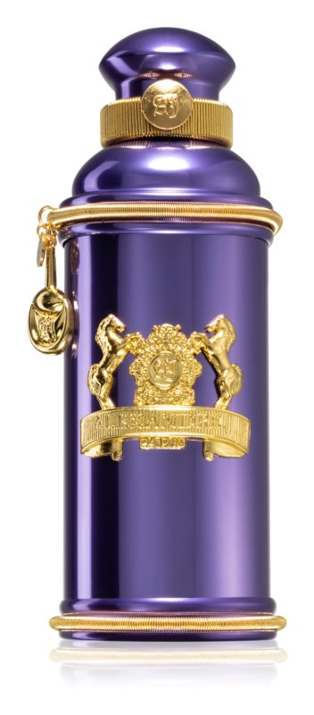 Alexandre.J The Collector: Iris Violet parfumska voda za ženske 100 ml