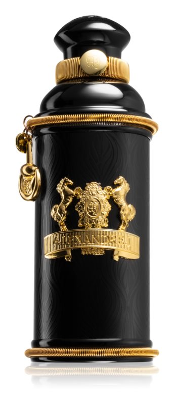 Alexandre.J The Collector: Black Muscs eau de parfum mixte 100 ml