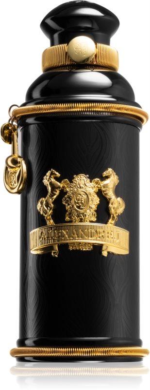 Alexandre.J The Collector: Black Muscs Eau de Parfum unisex 100 μλ