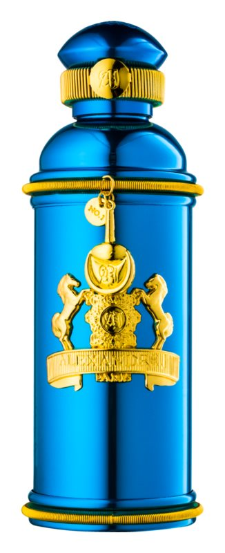 Alexandre.J The Collector: Zafeer Oud Vanille parfumovaná voda unisex 100 ml