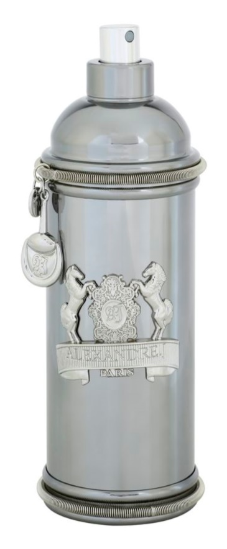 Alexandre.J The Collector: Argentic парфюмна вода тестер унисекс 100 мл.