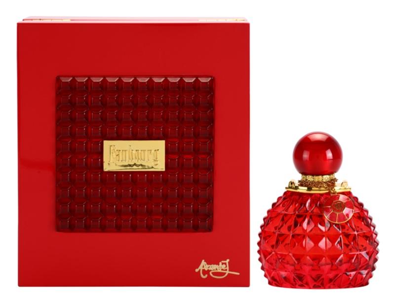 Alexandre.J Ultimate Collection: Faubourg Eau de Parfum Damen 50 ml