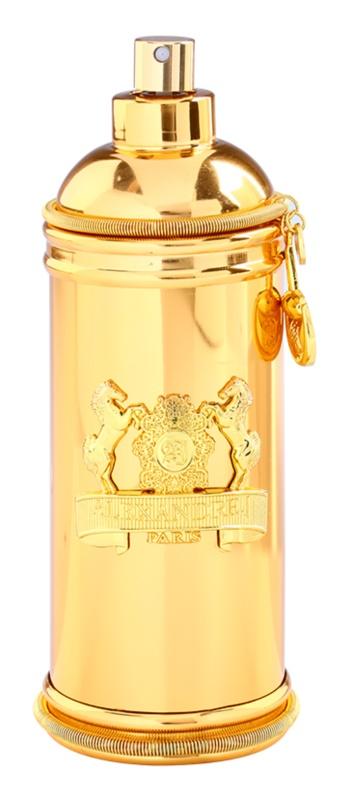 Alexandre.J The Collector: Golden Oud парфумована вода тестер унісекс 100 мл