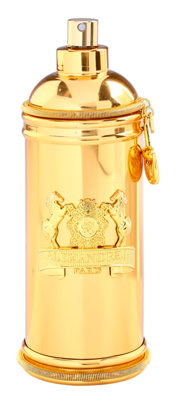 Alexandre.J The Collector: Golden Oud parfémovaná voda tester unisex 100 ml