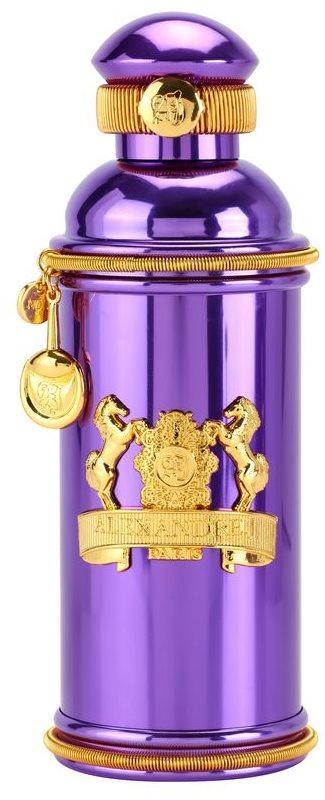 Alexandre.J The Collector: Iris Violet eau de parfum pour femme 100 ml