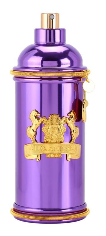 Alexandre.J The Collector: Iris Violet woda perfumowana tester dla kobiet 100 ml