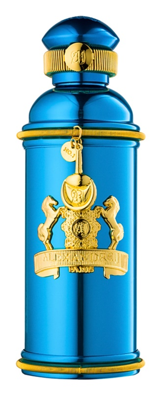 Alexandre.J The Collector: Mandarine Sultane парфюмна вода унисекс 100 мл.
