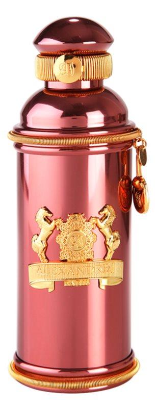 Alexandre.J The Collector: Morning Muscs woda perfumowana unisex 100 ml