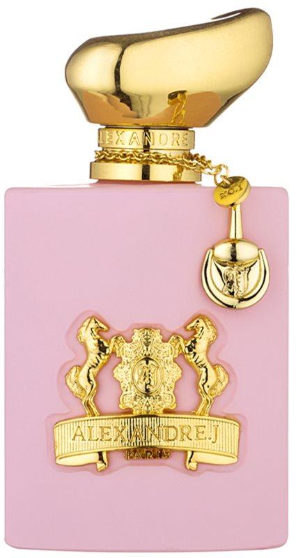 Alexandre.J Oscent Pink парфумована вода для жінок 100 мл