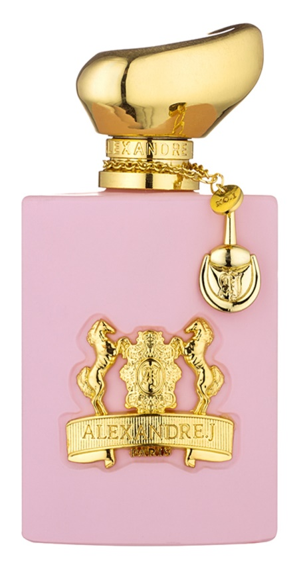 Alexandre.J Oscent Pink eau de parfum per donna 100 ml