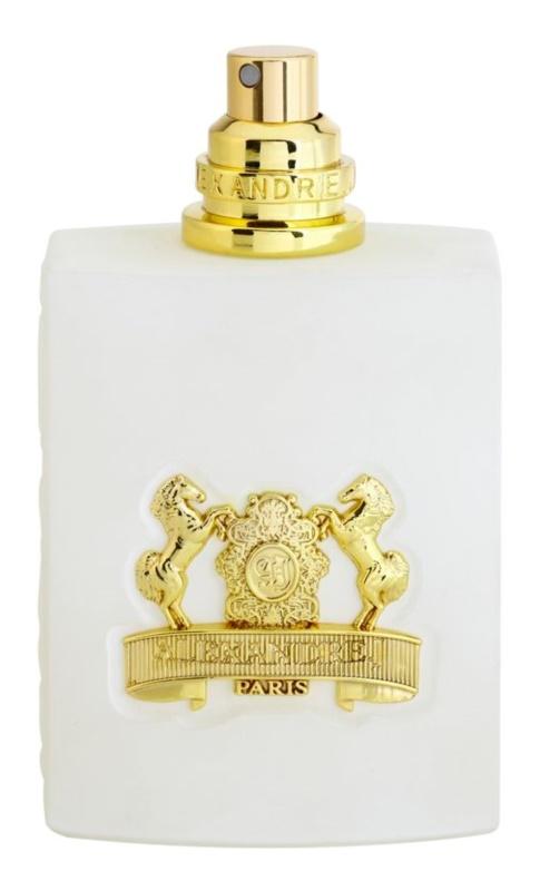 Alexandre.J Oscent White woda perfumowana tester dla mężczyzn 100 ml