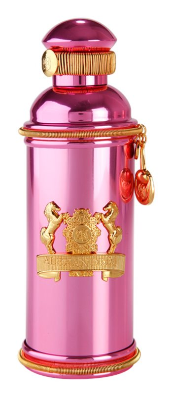 Alexandre.J The Collector: Rose Oud eau de parfum mixte 100 ml