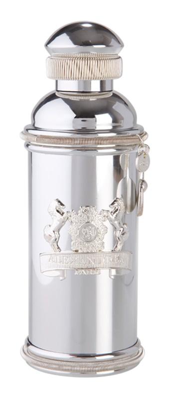 Alexandre.J The Collector: Silver Ombre eau de parfum mixte 100 ml