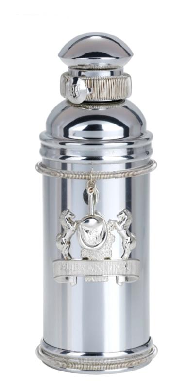 Alexandre.J The Collector: Silver Ombre парфумована вода тестер унісекс 100 мл