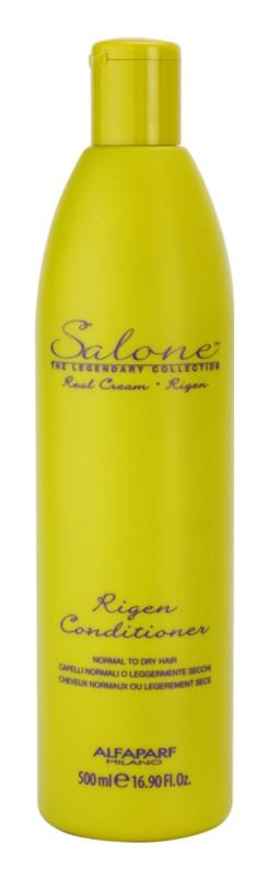 Alfaparf Milano Salone Conditioner Für normales bis trockenes Haar