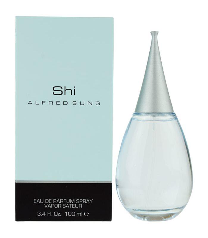 Alfred Sung Shi Eau de Parfum για γυναίκες 100 μλ