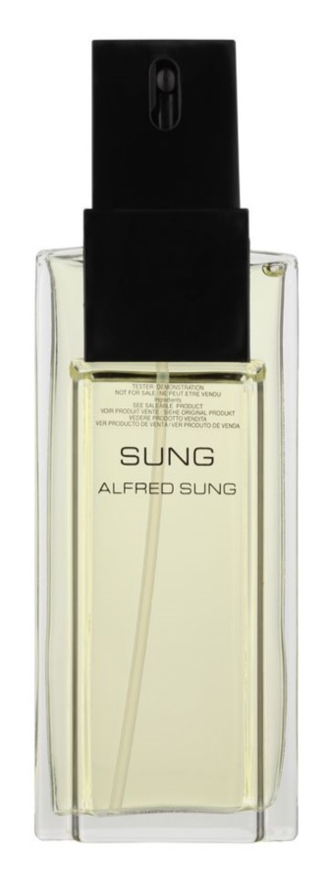 Alfred Sung Sung woda toaletowa tester dla kobiet 100 ml