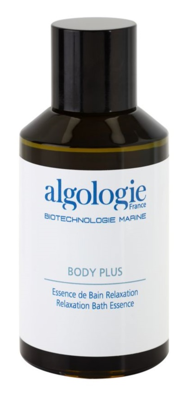 Algologie Body Plus olej do koupele s esenciálními oleji a výtažky ze středomořských rostlin