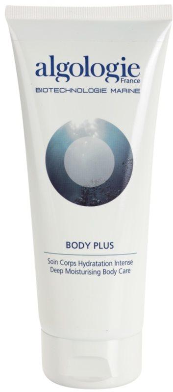 Algologie Body Plus creme hidratante para corpo