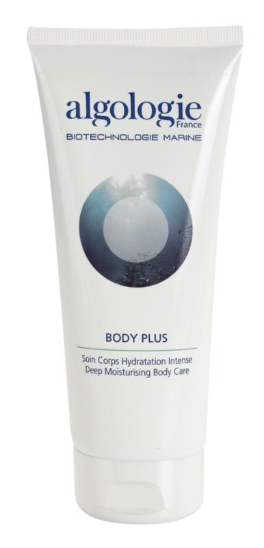 Algologie Body Plus хидратиращ крем  за тяло