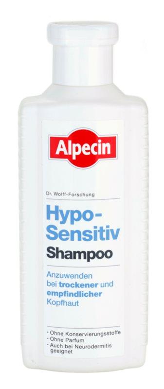Alpecin Hypo - Sensitiv shampoing pour cuir chevelu sec et sensible
