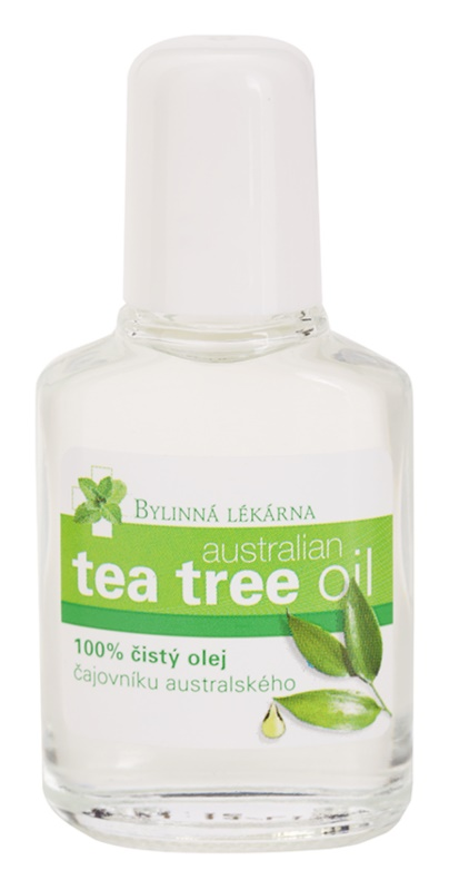 Altermed Australian Tea Tree Oil huile adoucissante