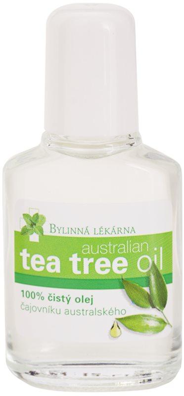 Altermed Australian Tea Tree Oil omekšavajuće ulje