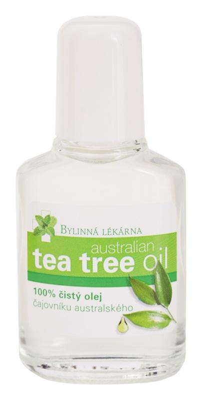 Altermed Australian Tea Tree Oil ulei pentru dedurizare